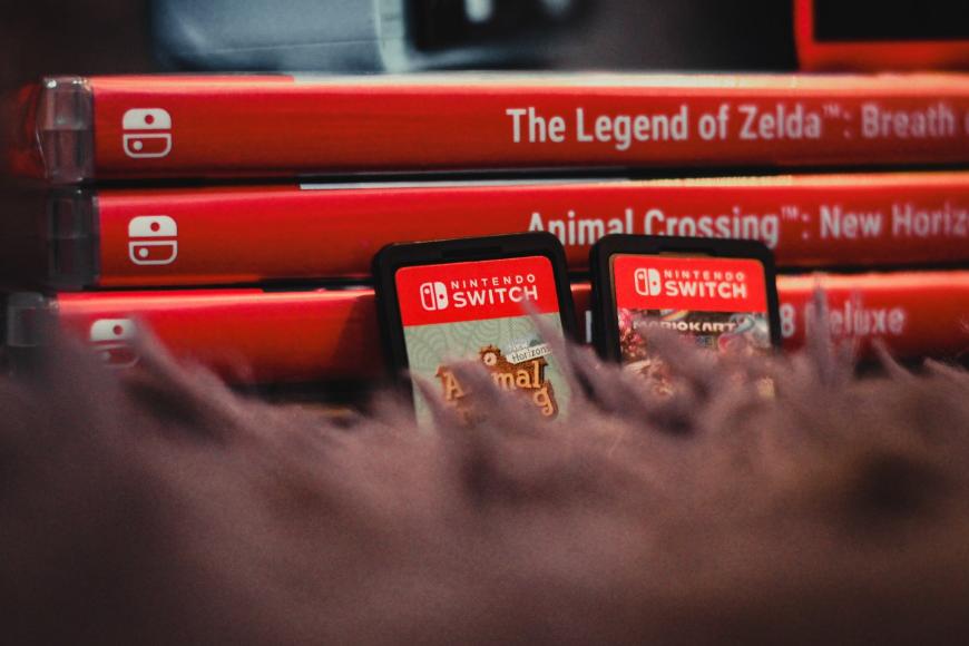 Jak zdobywać wysokie nagrody w grach online?