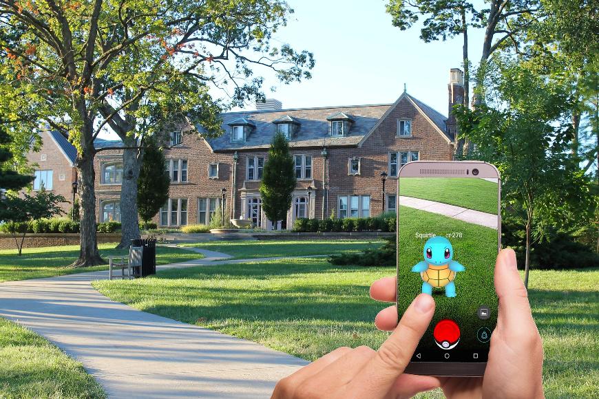 Fenomen Pokemon Go – jak złapać najwięcej Pokemonów?