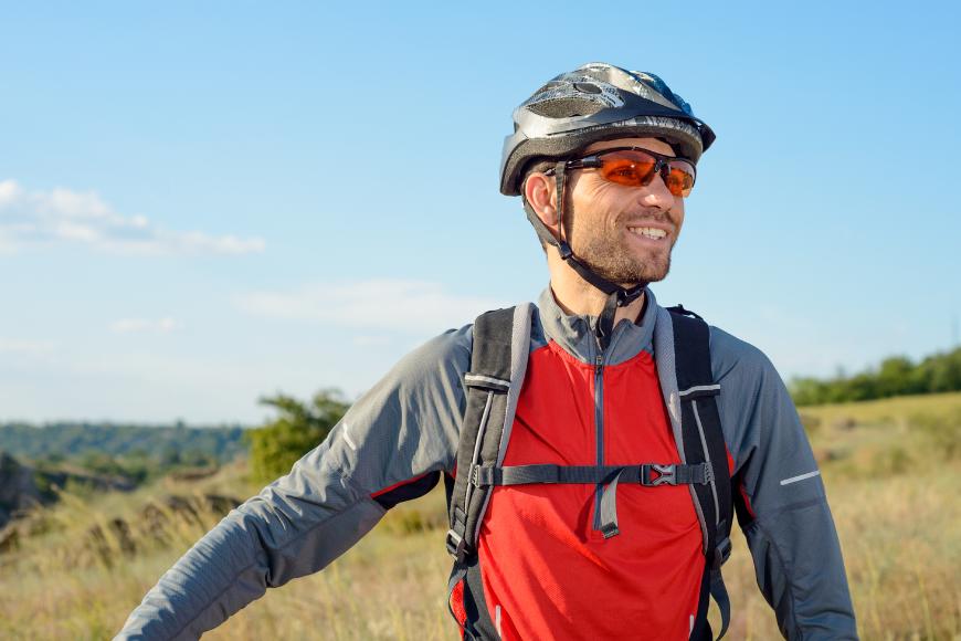 Na co zwrócić uwagę przy zakupie okularów rowerowych?