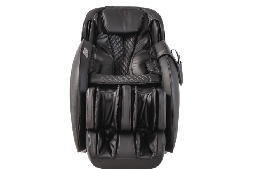 Jak fotel z funkcją masażu może odmienić biurową strefę relaksu?