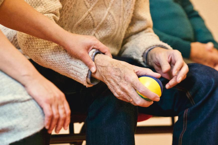 Co warto wiedzieć przed wyjazdem do Niemiec jako opiekunka osób starszych?