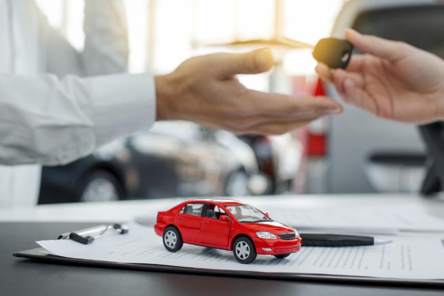 Ile może trwać umowa leasingowa?