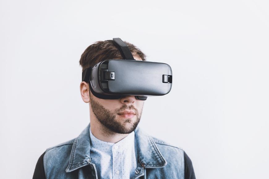 Wirtualna i rozszerzona rzeczywistość w grach wideo