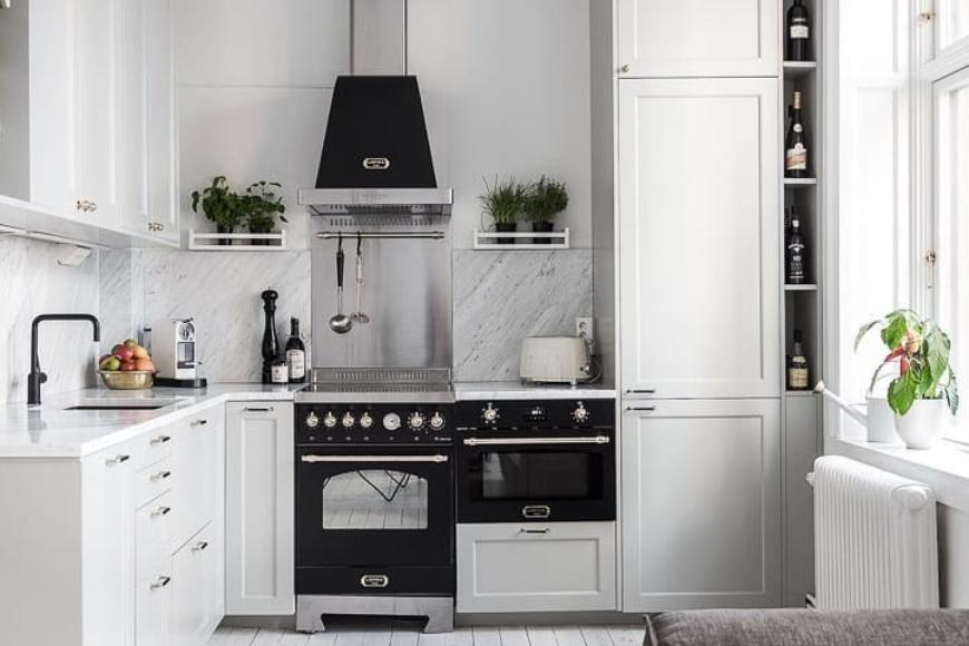 Wolnostojąca kuchenka indukcyjna  – jakie są jej zalety?