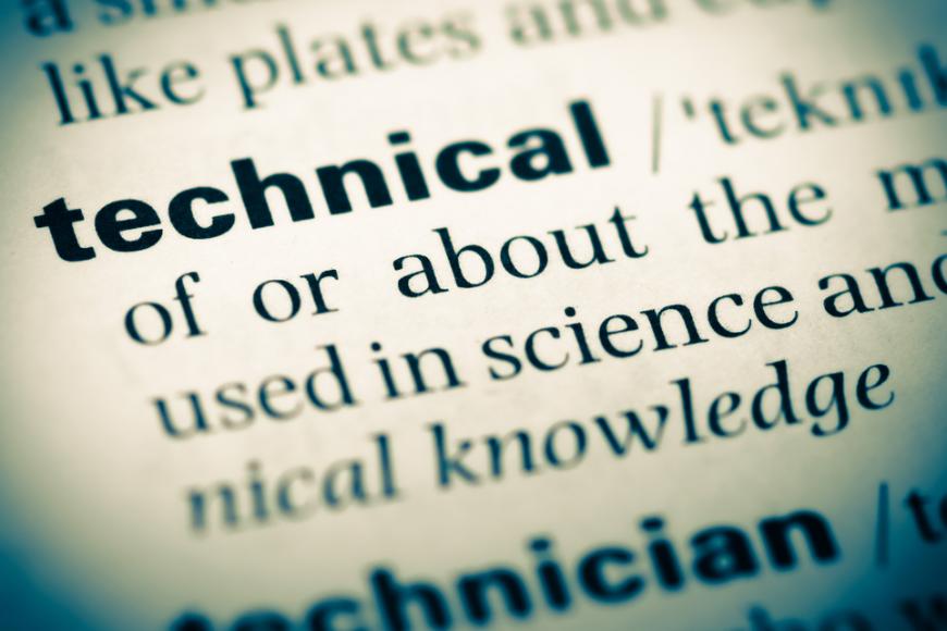 Co to są tłumaczenia techniczne i jak je zlecić?