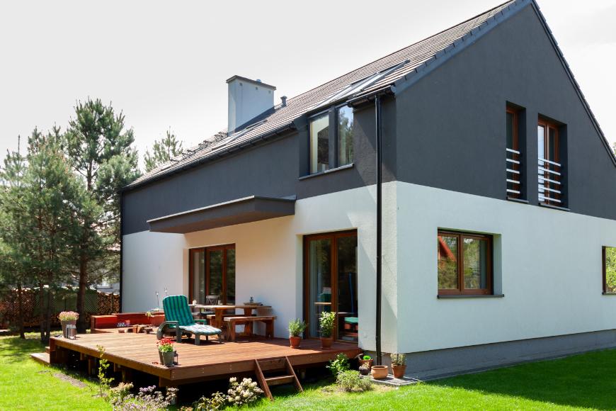 Jak wybrać idealną działkę pod budowę domu?