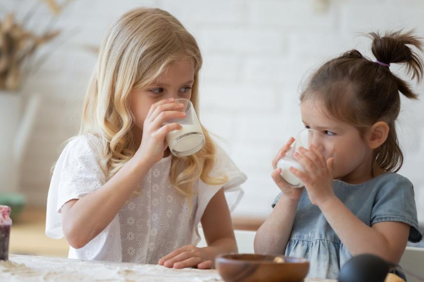 Probiotyki dla dzieci – kiedy je stosować?