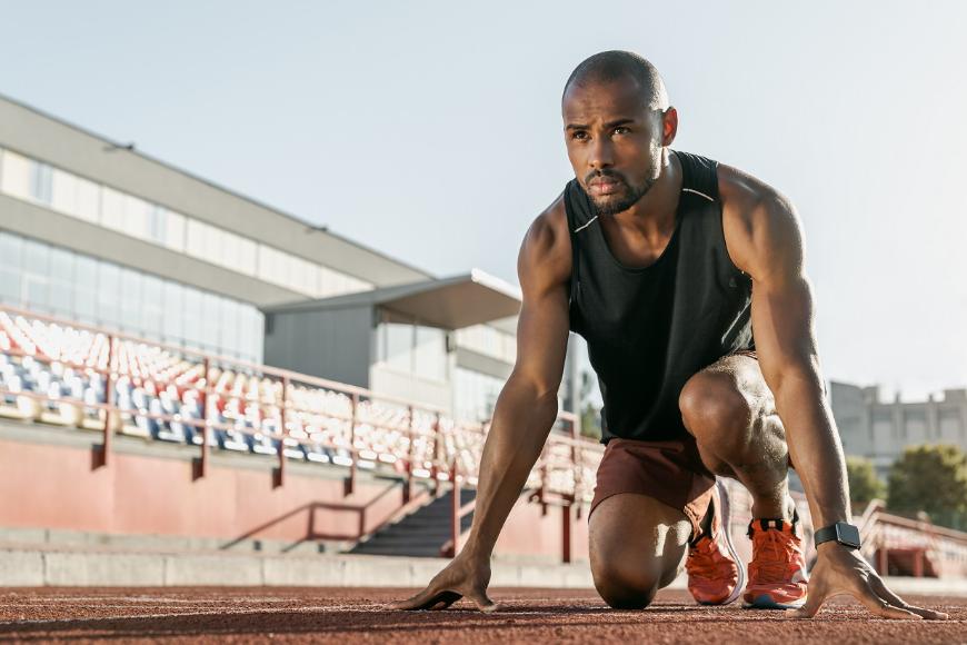 Jakie witaminy dla sportowców mają największe znaczenie?