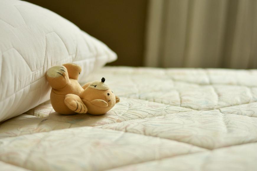 Poduszki ortopedyczne i materace piankowe dla każdego