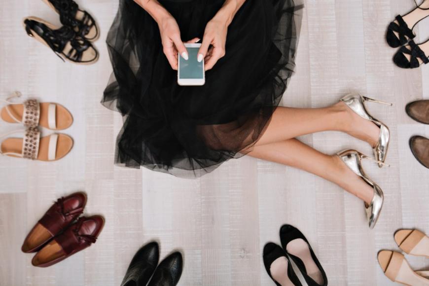 Czy wygląd obuwia powinien być najważniejszym kryterium wyboru? Poradnik dla kobiet