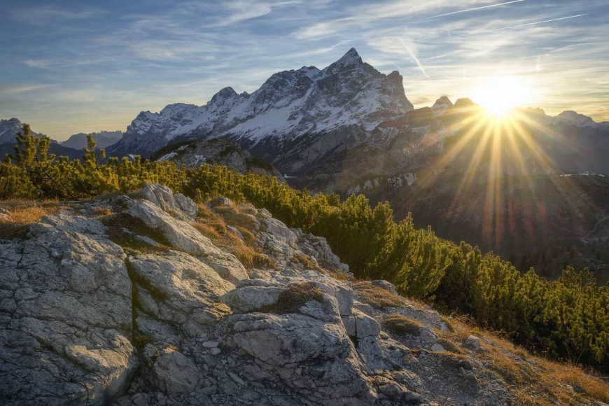 Pomysł na romantyczny weekend w górach