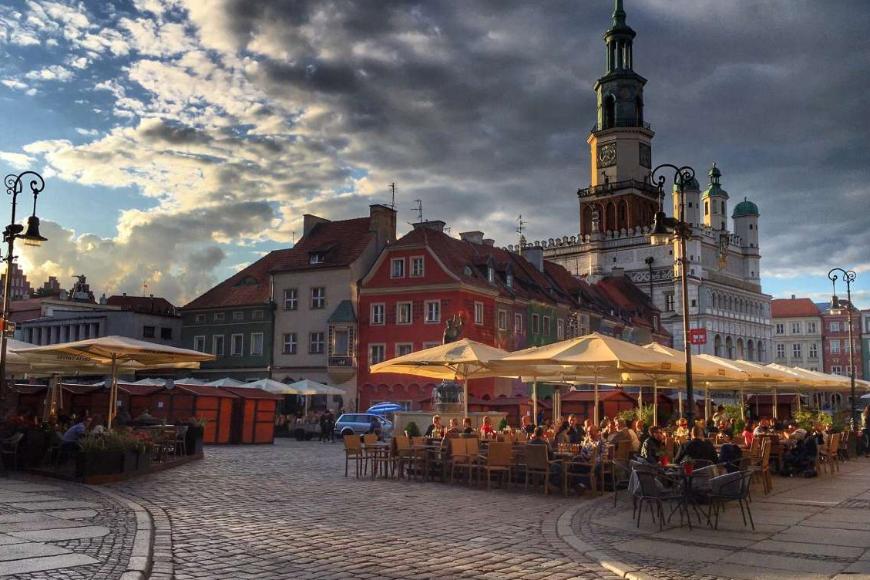 Jak zorganizować udaną imprezę firmową w Poznaniu?