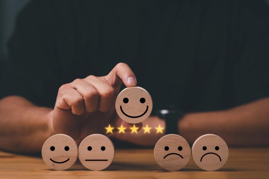 Dlaczego warto czytać opinie o firmach robiąc zakupy w sieci?