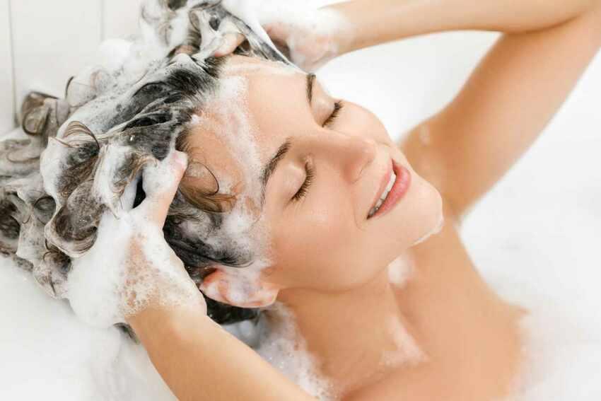Dermokosmetyk - TOP5 szamponów do wrażliwej skóry głowy