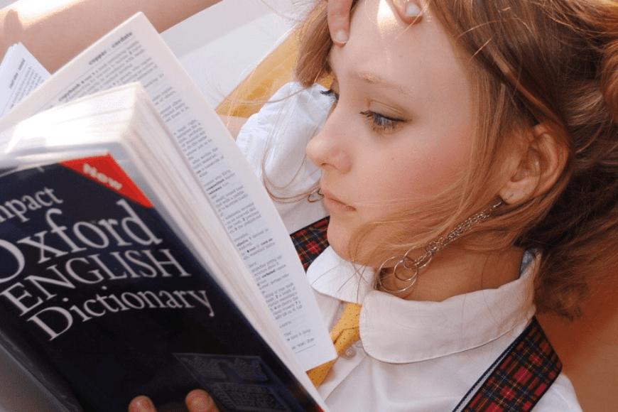 Jak to jest studiować filologię angielską na uniwersytecie?