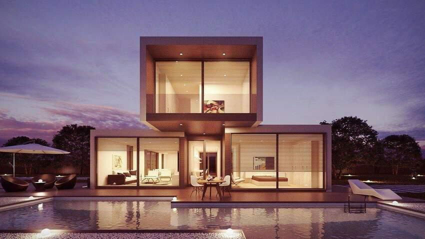 Domy prefabrykowane - czy warto?