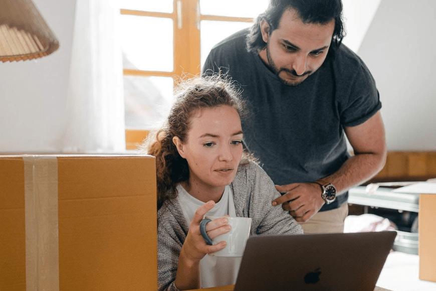 Sklep internetowy jako dodatkowe źródło dochodu