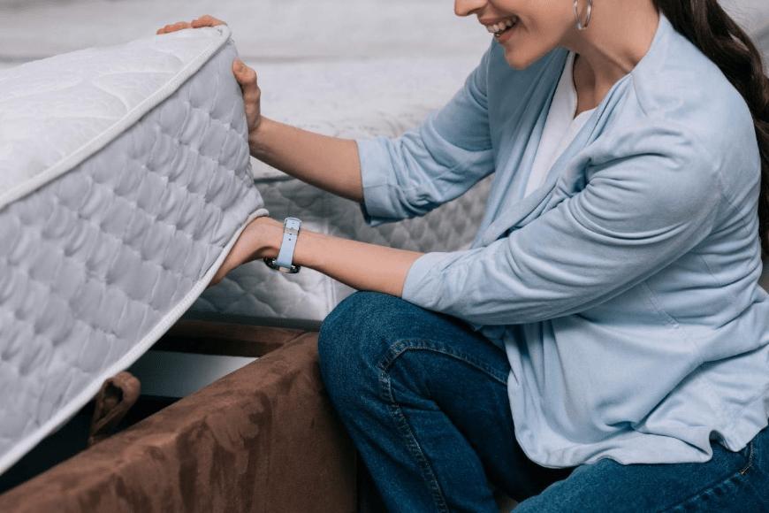 Materace - 5 rzeczy, które warto wiedzieć przed zakupem materaca