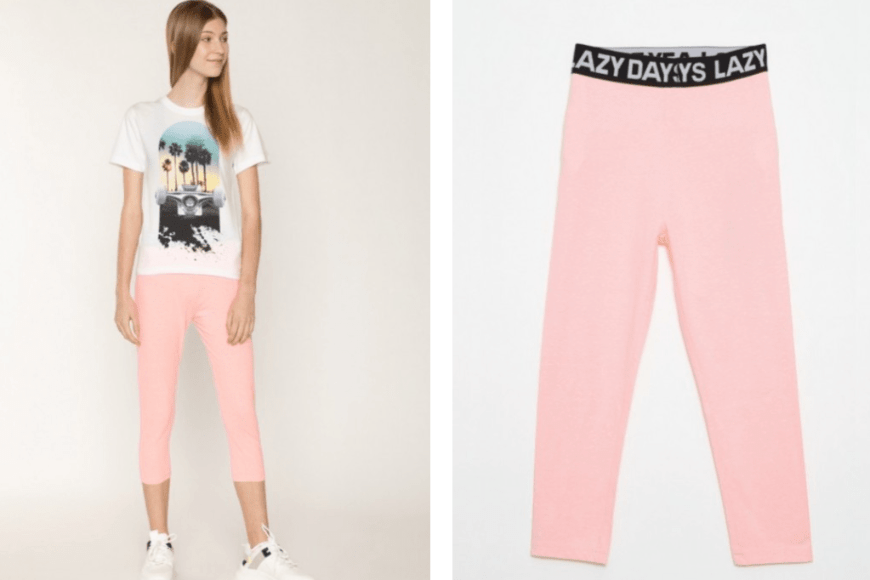 Jak znaleźć najlepszy model spodni dla dziewczynki?