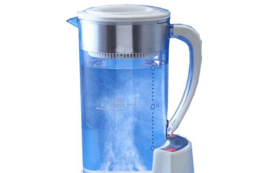 Woda wodorowa i jej unikalne właściwości dla organizmu człowieka