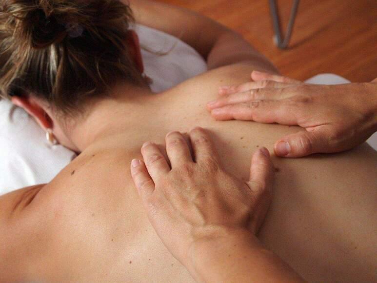 Masaż: oddaj zdrowie w dobre ręce