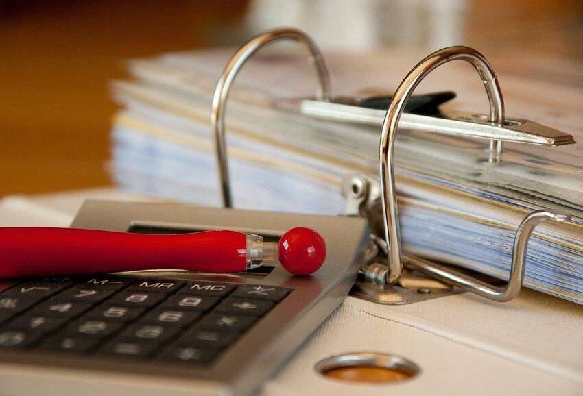 Przechowywanie dokumentów – zadbaj o bezpieczeństwo