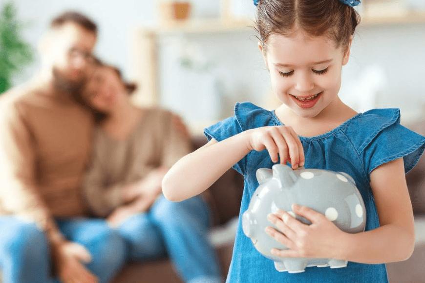 Czy warto założyć dziecku konto bankowe?