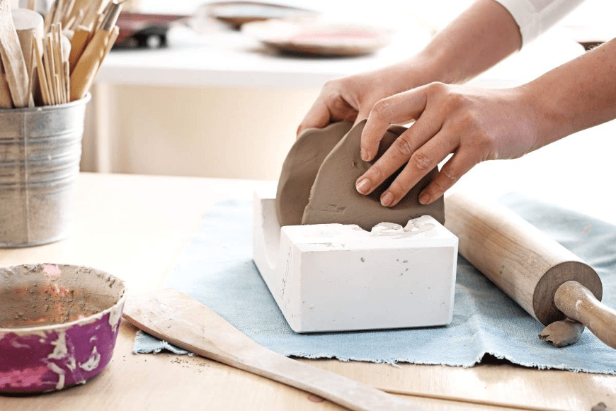 Jak powstaje ceramika?