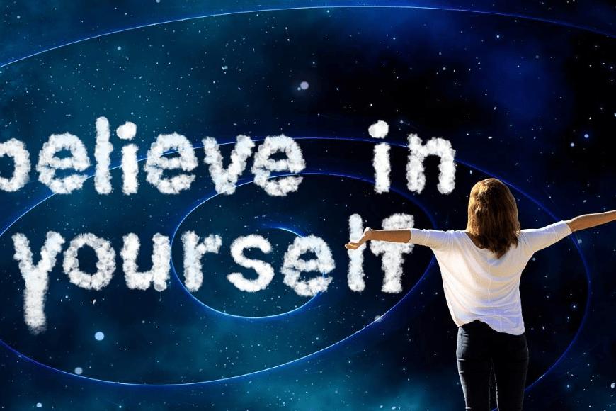 W jaki sposób zwiększyć pewność siebie?