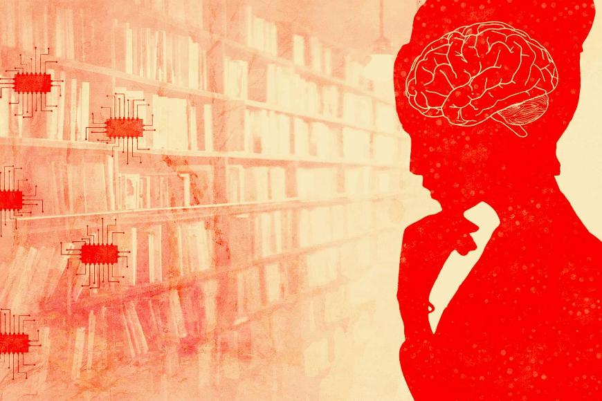 Uczenie maszynowe – co to takiego?
