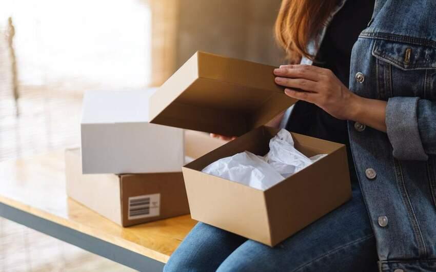 Wysyłasz często paczki? Zaopatrz się w odpowiednie materiały pakowe