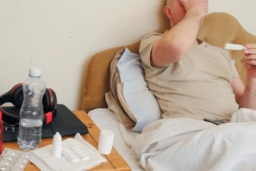 Jak szybko poradzić sobie z przeziębieniem?