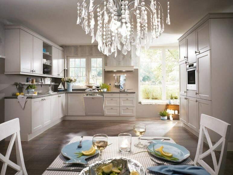 Gdzie powinna stać zmywarka w kuchni?