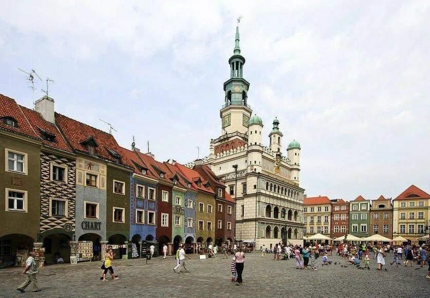 Wydarzenia w Poznaniu - dlaczego warto odwiedzić to miejsce?