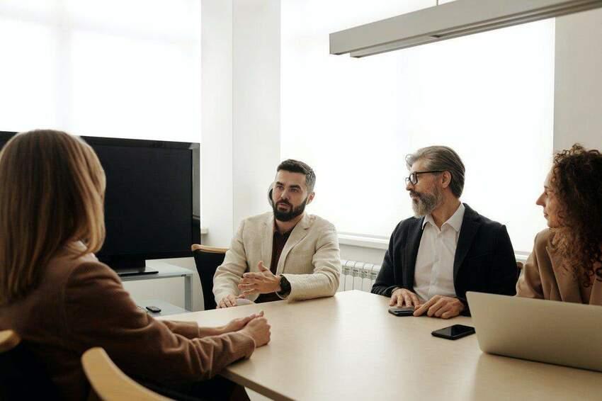Dlaczego warto postawić na agencję rekrutacyjną podczas rozbudowanych procesów pozyskiwania pracowników?