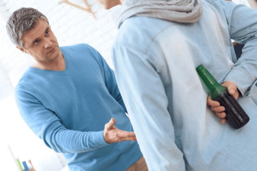 Esperal – lek na chorobę alkoholową