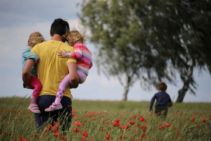 Urlop 2021 z dziećmi? Jeziora Mazurskie to najlepszy pomysł!