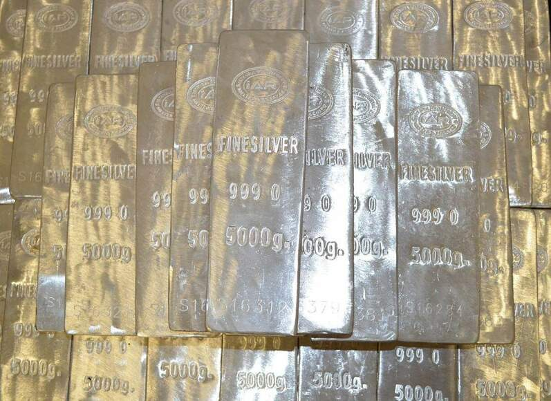 Guide to Buying Silver Bars
