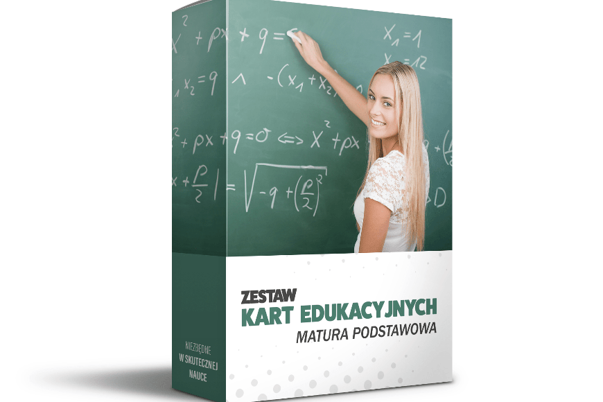 Tablice matematyczne – więcej powodów, żeby je mieć pod ręką