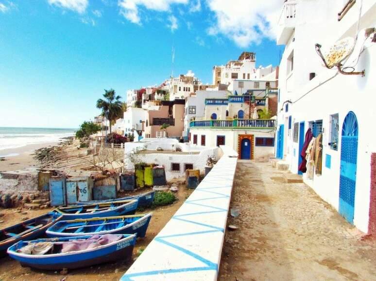 Różne oblicza Maroka - Wycieczki objazdowe z CARTER®