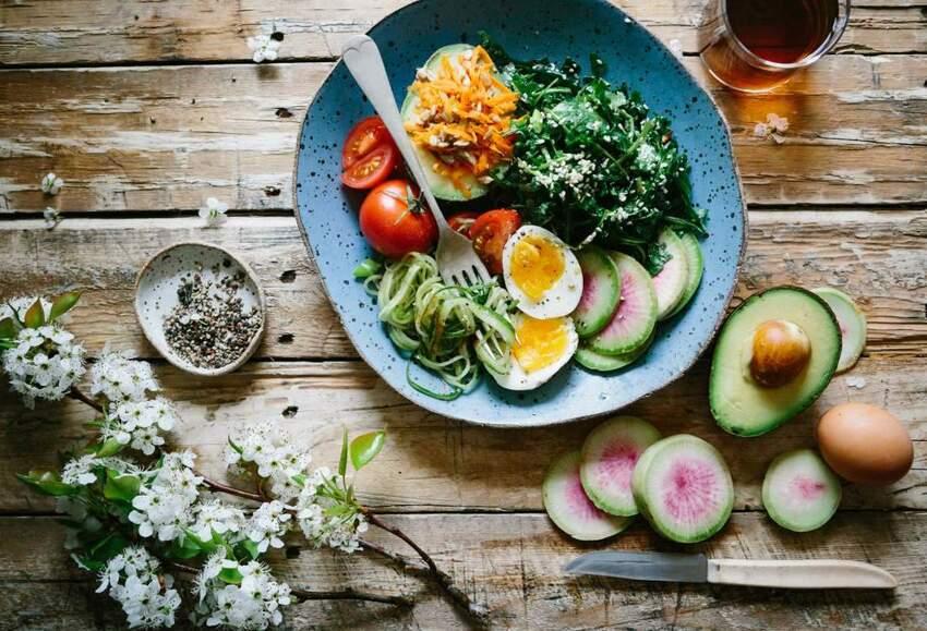 5 wskazówek, które pomogą Ci przejść na wegetarianizm