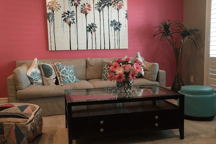 Jakie domowe tekstylia mogą odmienić wygląd wnętrza?