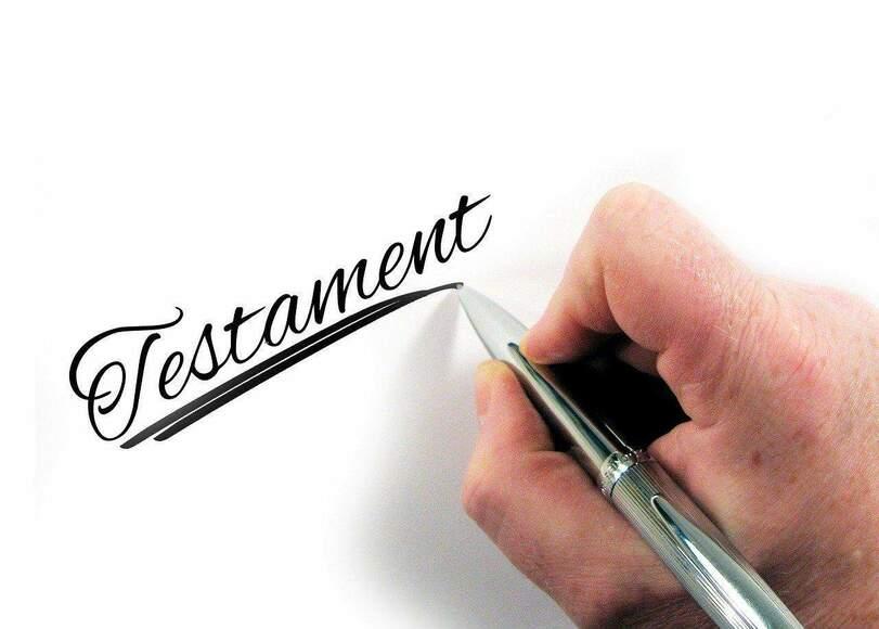 Czym jest polecenie testamentowe?