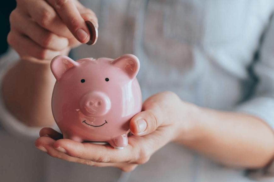 Postanowienia noworoczne, czyli jak zacząć odkładać pieniądze?