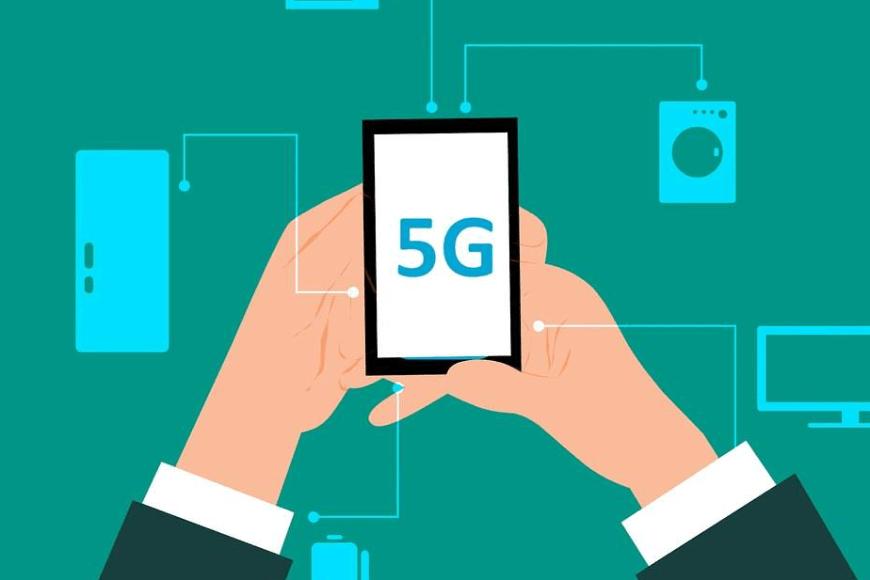 W jaki sposób działa technologia 5G?