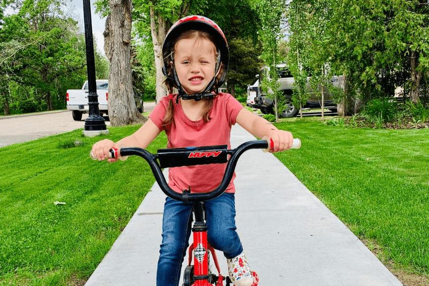 Jaki rower dla dziecka wybrać w zależności od wieku?
