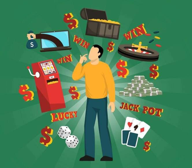 Sześć trików i wskazówek dla gier w kasynie online
