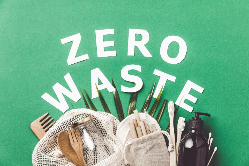 Zero waste - co to znaczy?