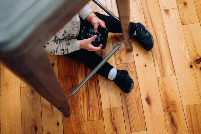 Maluch w domu – jak zadbać o czystość i sterylność przestrzeni?