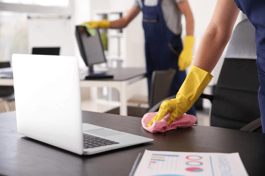 Jak zadbać o higienę w pracy z produktami TORK?